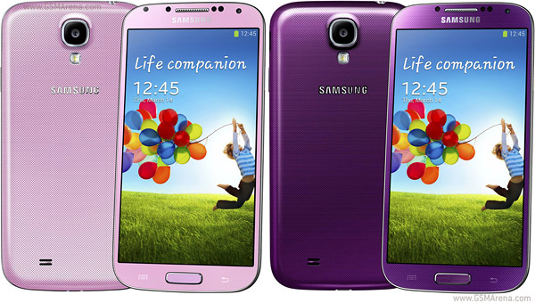 Galaxy S4 (Black) | Samsung Australia