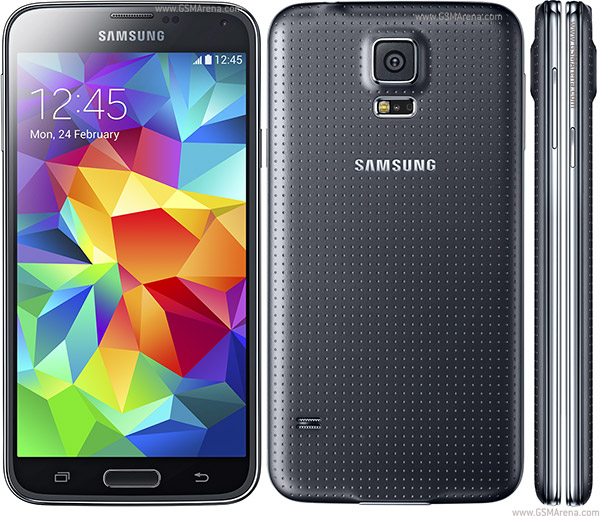 Samsung S5 Clone Firmware Flash file 100% Tested