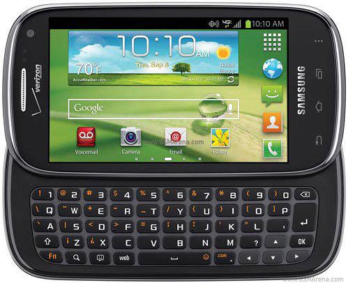 Harga Dan Spesifikasi Samsung Galaxy Stratosphere II I415