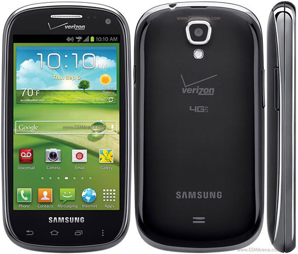 Samsung Galaxy Stratosphere II I415