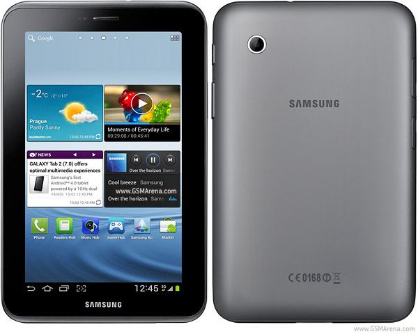 Review dan Harga Samsung Galaxy Tab 2 7.0 P3110 - Tablet PC Murah dari Samsung