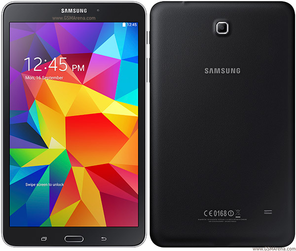 samsung galaxy tab 4 8 0 lte pictures official photos. Black Bedroom Furniture Sets. Home Design Ideas