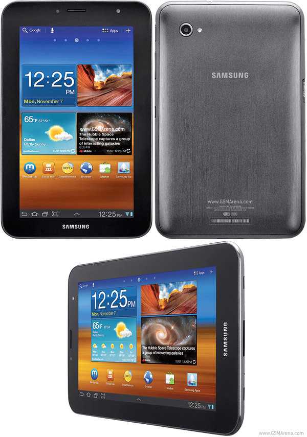 Samsung P6210 Galaxy Tab 7.0 Plus