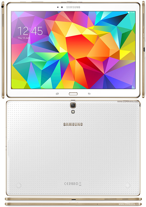 Samsung Galaxy Tab S 10 5 Pictures  Official Photos