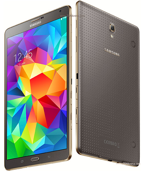 Samsung galaxy tab s 8 4 pictures official photos for Samsung galaxy s tablet