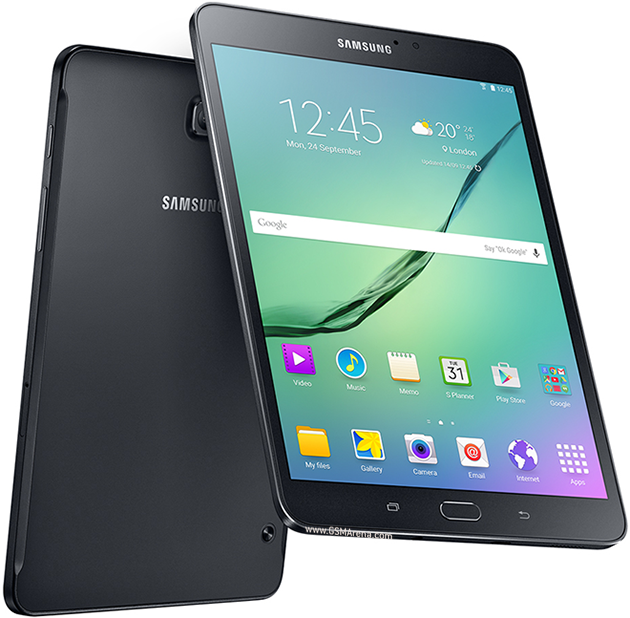 samsung galaxy tab s2 8 0 pictures official photos. Black Bedroom Furniture Sets. Home Design Ideas
