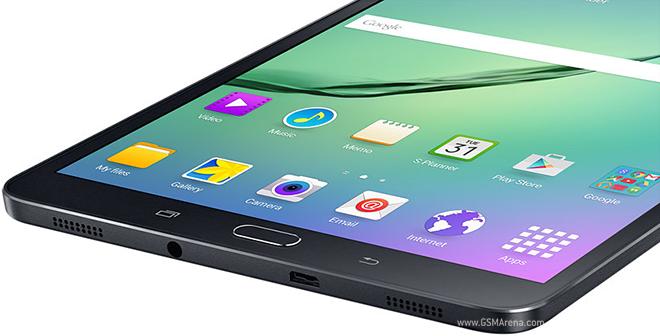 Samsung Galaxy Tab S2 – ghi dấu mọi khoảnh khắc kỳ diệu của cuộc sống