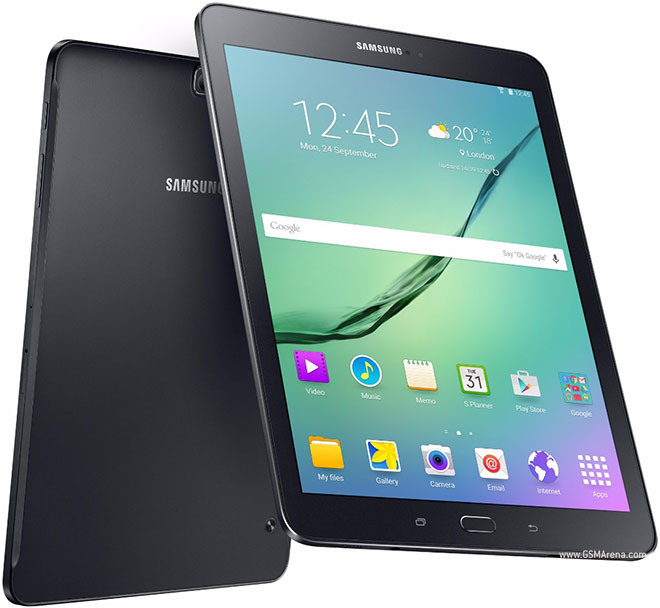 Samsung galaxy tab s2 9 7 pictures official photos for Samsung galaxy s tablet