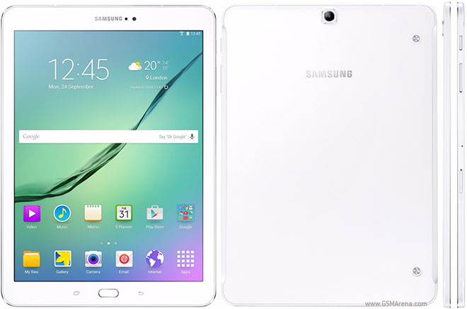 samsung galaxy tab s2 9 7 pictures official photos. Black Bedroom Furniture Sets. Home Design Ideas