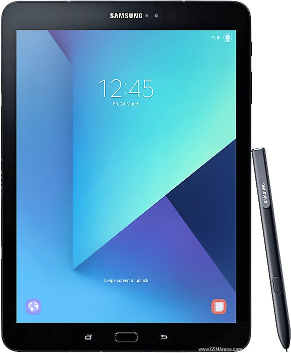 samsung galaxy tab s3 9 7 pictures official photos. Black Bedroom Furniture Sets. Home Design Ideas