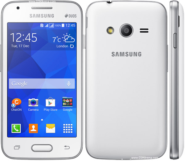 Samsung Galaxy V Pictures  Official Photos