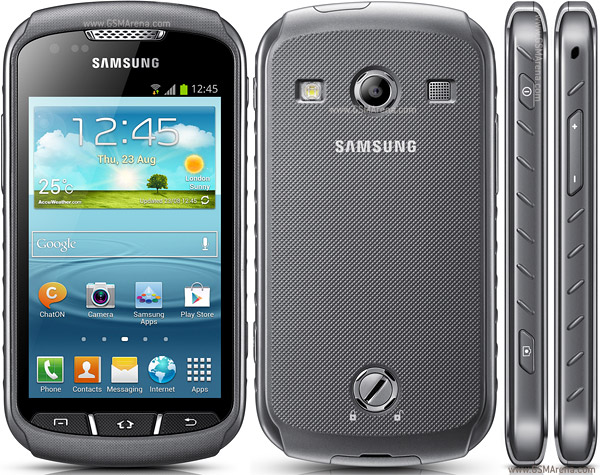 Samsung galaxy x cover 2