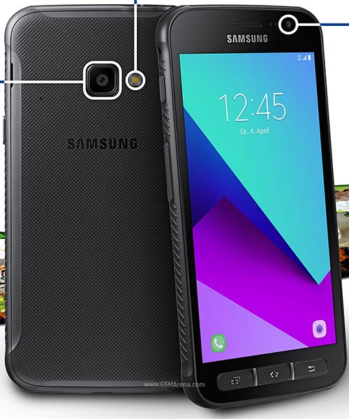 samsung galaxy xcover 4 pictures official photos