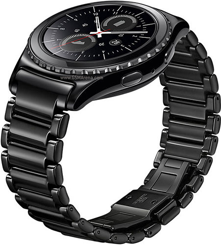samsung gear s2 classic pictures official photos