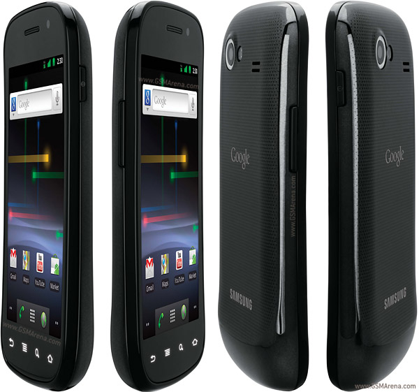 samsung google nexus s pictures official photos photos of samsung nexus 10 rapid begin guide reveals design 600x561