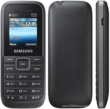 Samsung Guru Plus