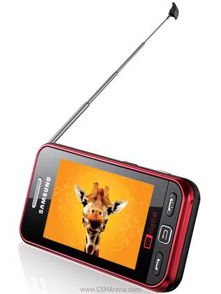 Samsung I6220 Star TV