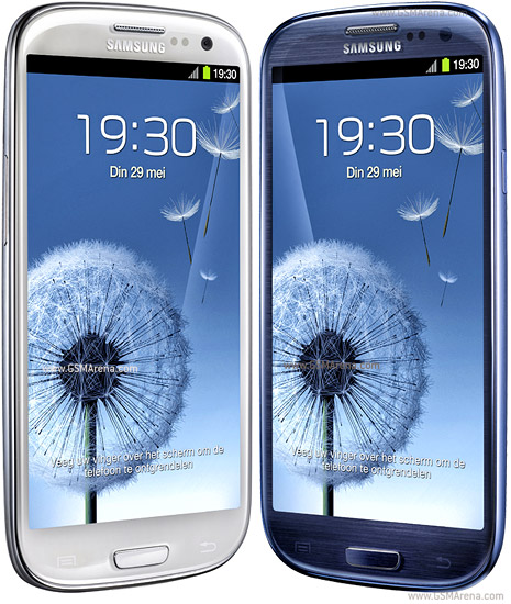 Samsung I9305 Galaxy S III