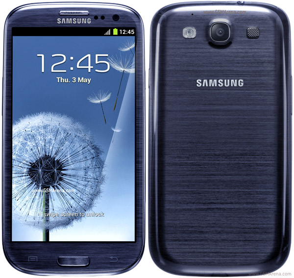 Samsung I9300 Galaxy S III pictures