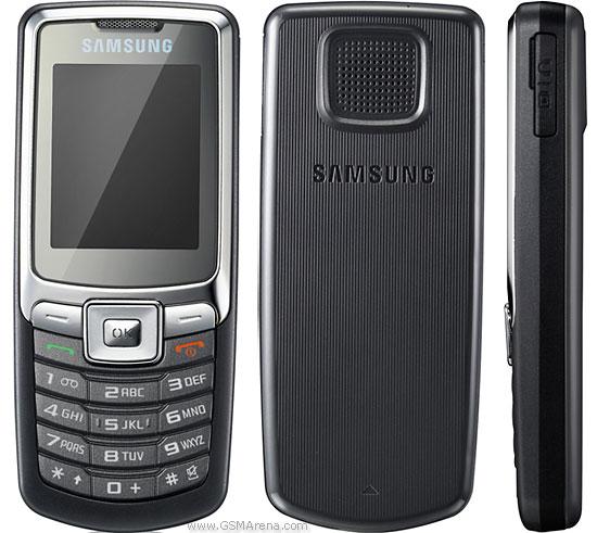Samsung Impact b