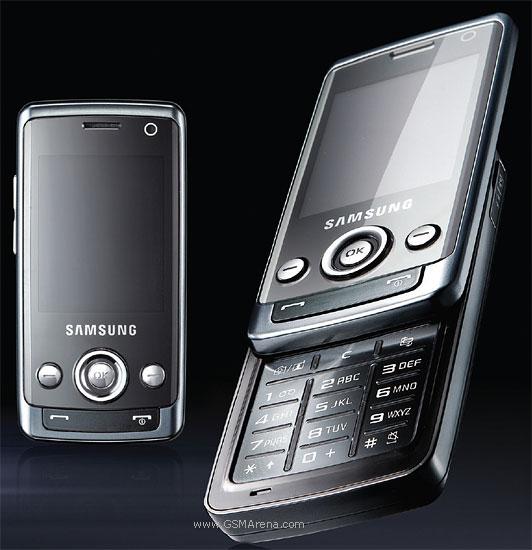 Samsung J800 Luxe