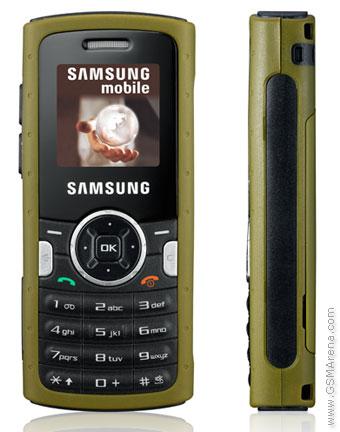 Samsung M110