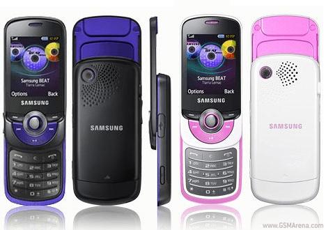 Samsung M2510