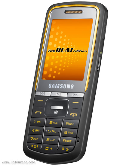 Samsung M3510 Beat b