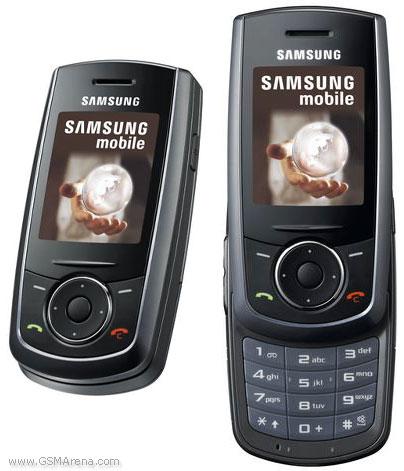 Samsung M600