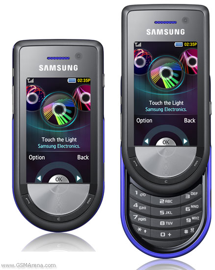 Samsung M6710 Beat DISC