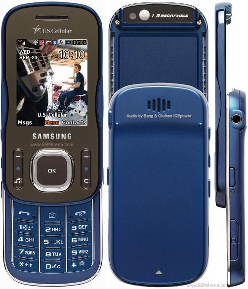 Samsung R520 Trill