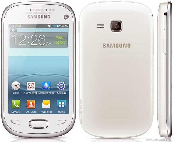Samsung Rex 90 S5292