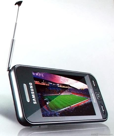 Samsung S5233T