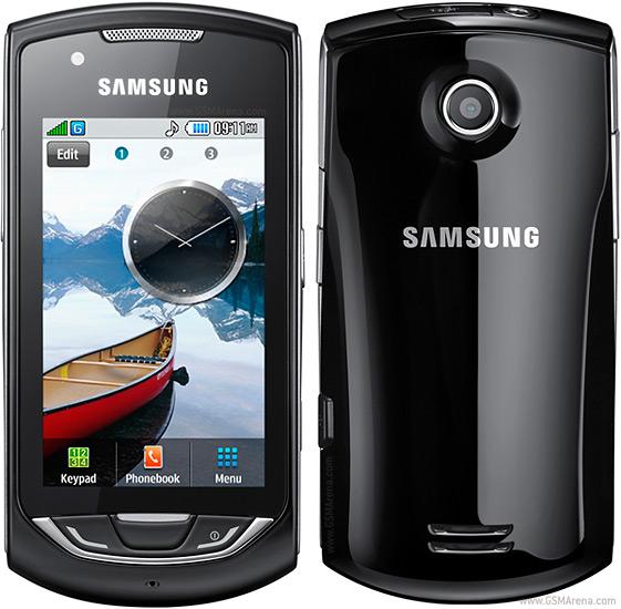 samsung s5620 monte 2 Samsung S5620 Monte Modem Yapma Çözümü