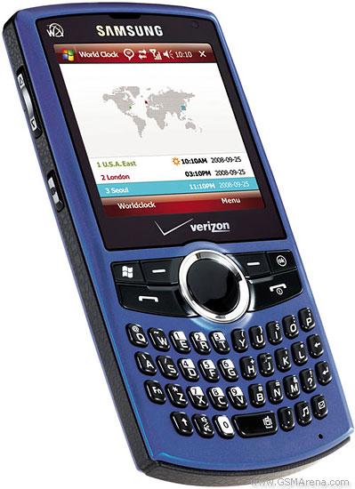 Samsung i770 Saga