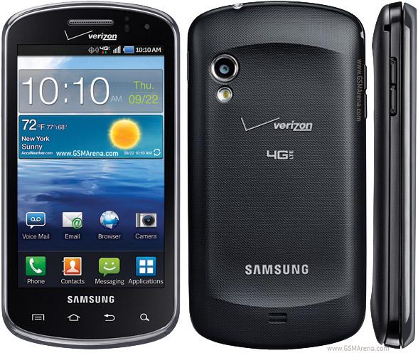 Samsung I405 Stratosphere