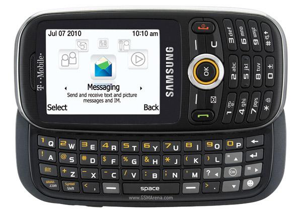 Samsung T369