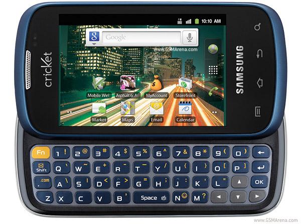 Samsung R730 Transfix