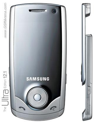 Инструкция На Samsung U-700