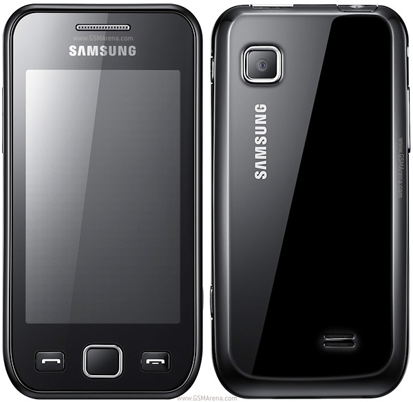 Samsung S5250 Wave525