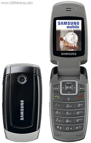 Samsung X510