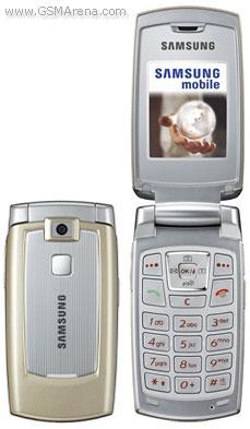 Samsung X540