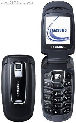 Samsung X650