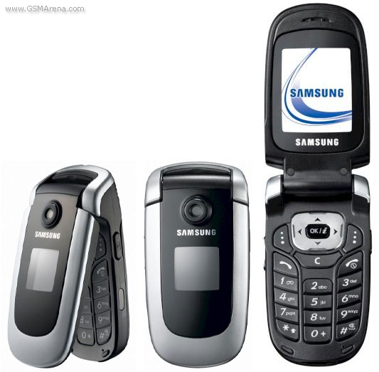 Samsung X660