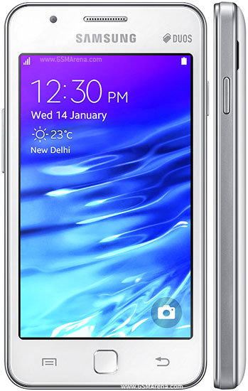 samsung z1 pictures official photos
