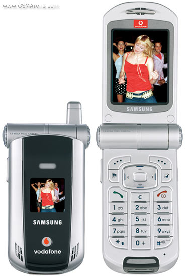 Samsung Z110
