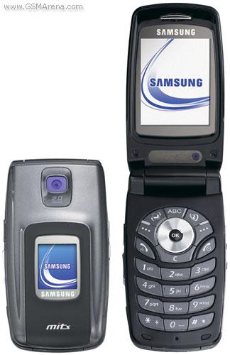 Samsung Z600