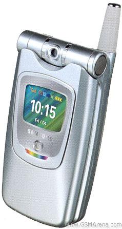 Samsung P500