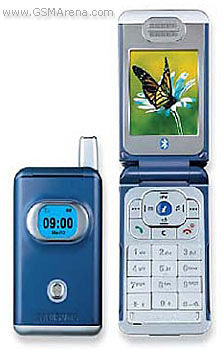Samsung X410
