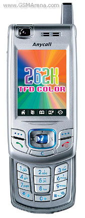 Samsung D428